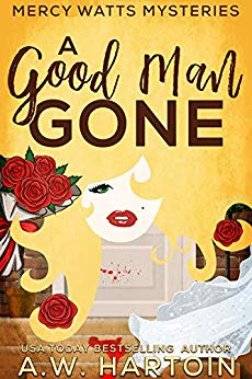 Free: A Good Man Gone