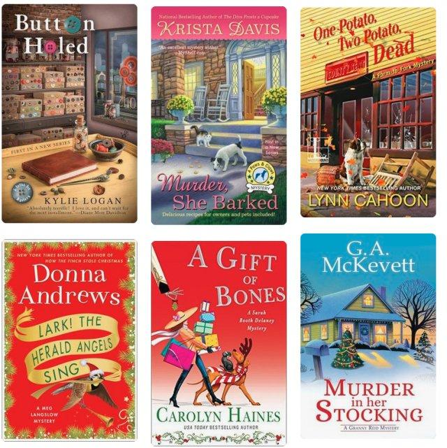 The Cozy Mystery Genre