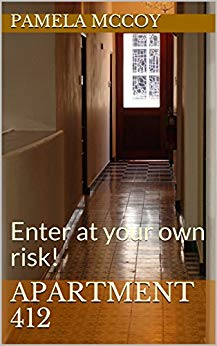 Apartment 412: Enter at your own risk!