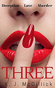 Free: Three (Deception Love Murder)