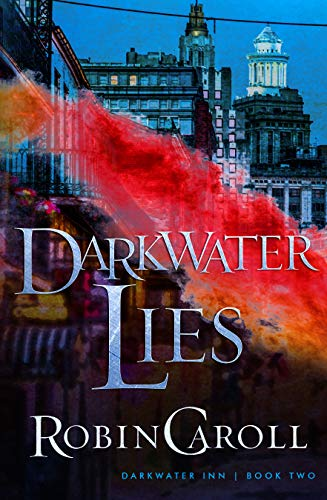 Darkwater Lies