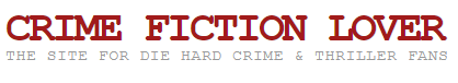 crime fiction blog