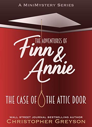 Free: The Case of the Attic Door