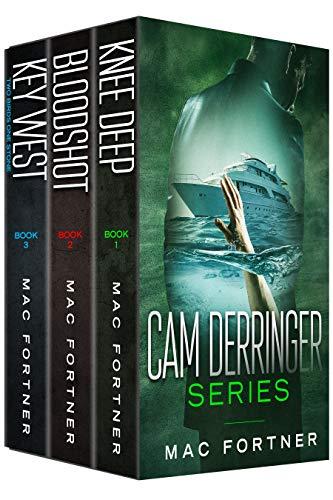 Cam Derringer Series (Books 1-3)