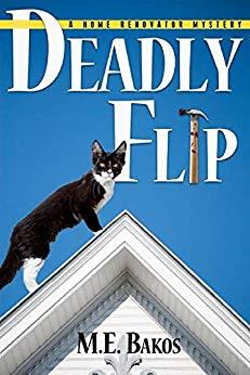 Deadly Flip: A Home Renovator Mystery