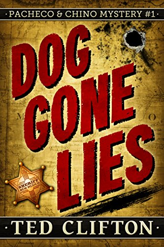 Free: Dog Gone Lies