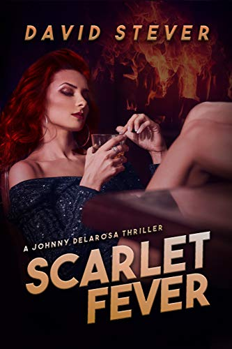 Scarlet Fever: A Crime Thriller