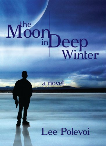 The Moon in Deep Winter