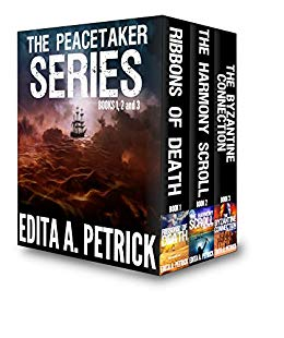 Peacetaker Series Boxset