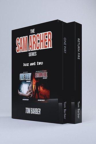 Free: Sam Archer Series (Books 5 & 6)