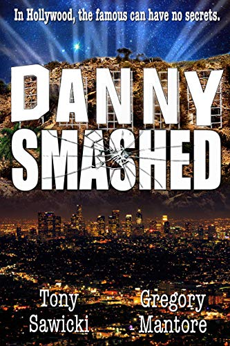 Danny Smashed