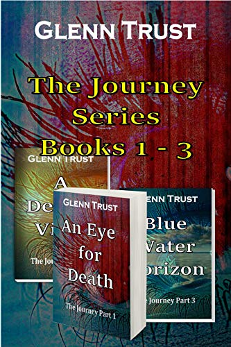 Free: The Journey (Books 1-3)