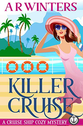 Free: Killer Cruise