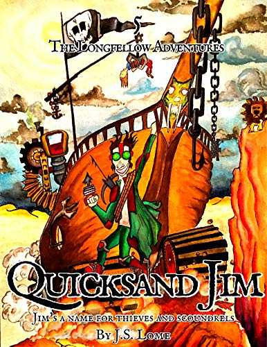 Free: Quicksand Jim