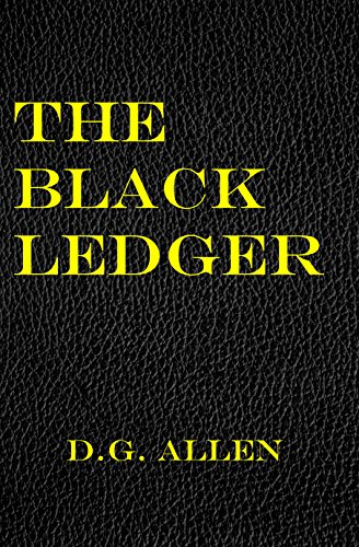 Free: The Black Ledger