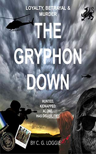 The Gryphon Down