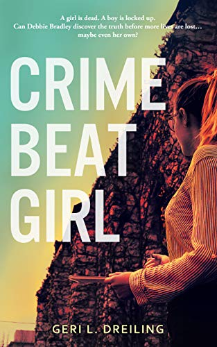 Free: Crime Beat Girl