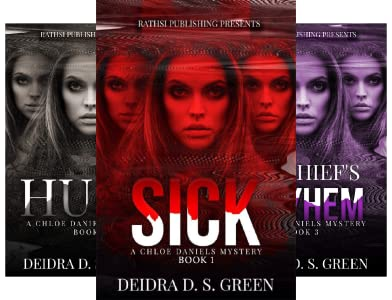 The Chloe Daniels Mystery Series