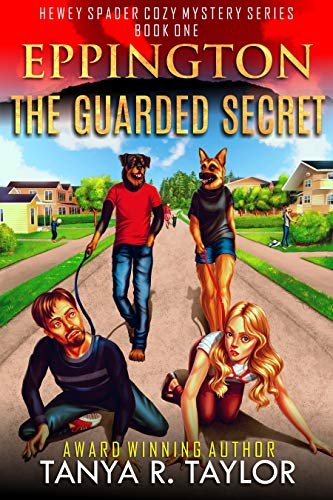 Eppington: The Guarded Secret