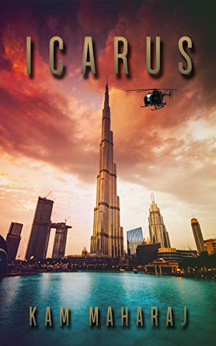 Icarus: Money, Mystery, and Mayhem in the Middle East