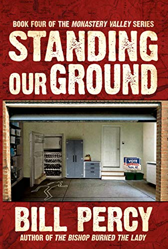 Free: Standing Our Ground