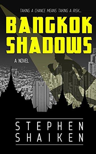 Free: Bangkok Shadows
