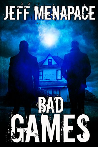 Free: Bad Games – A Dark Psychological Thriller (Bad Games Series Book 1)
