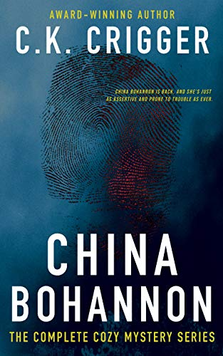 China Bohannon