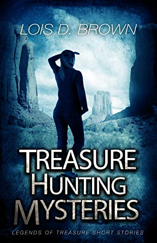 Treasure Hunting Mysteries