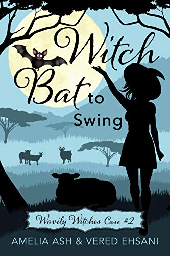 Witch Bat To Swing