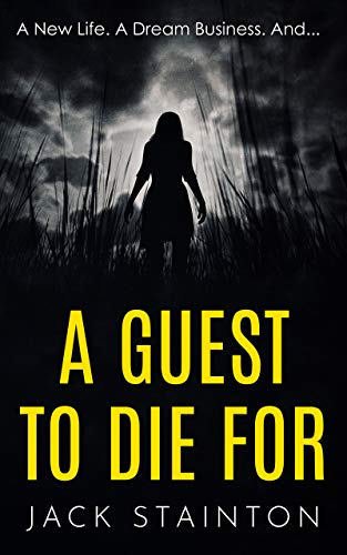 A Guest to Die For