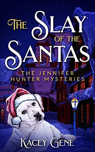 Free: The Slay of the Santas
