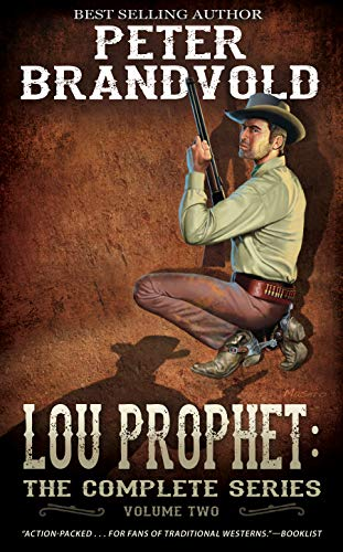 Lou Prophet: The Complete Series (Volume 2)