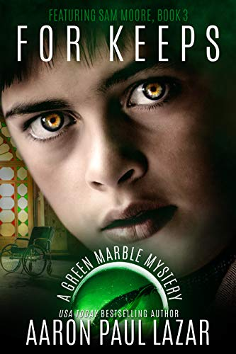 Free: For Keeps: A Green Marble Mystery