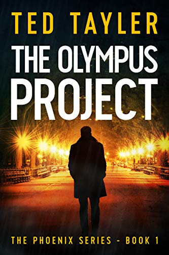 Free: The Olympus Project: The Phoenix Series – Book 1