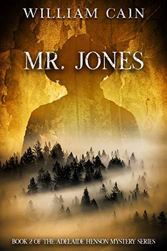 Free: Mr. Jones