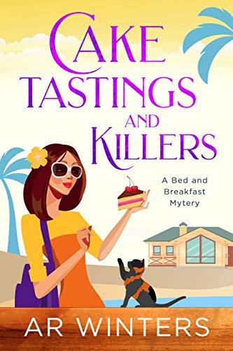 Cake Tastings and Killers