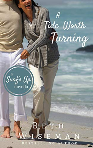 Free: A Tide Worth Turning: A Surf's Up Romance Novella