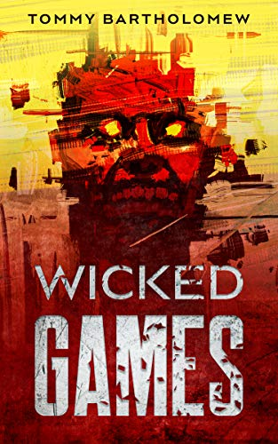 Free: Wicked Games