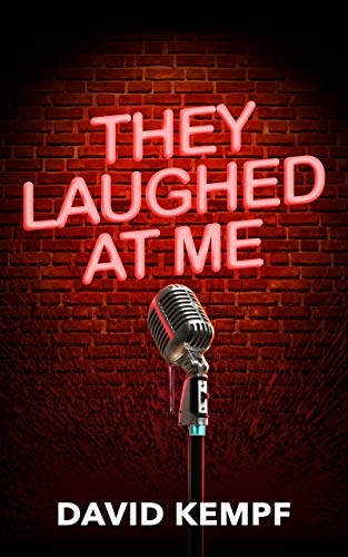 Free: They Laughed at Me