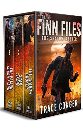 The Finn Files Box Set