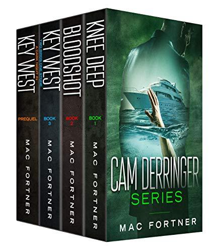 Cam Derringer Tropical Thriller