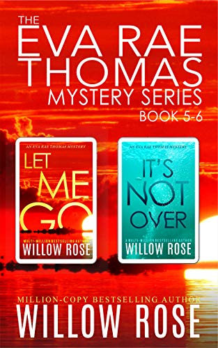 Free: The Eva Rae Thomas Mystery Series: Book 5-6