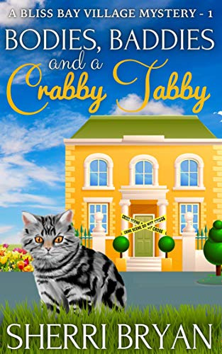 Free: Bodies, Baddies and a Crabby Tabby
