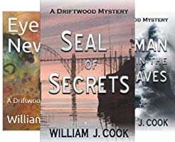 Free: The Driftwood Mysteries