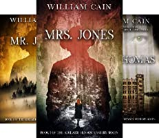 Free: The Adelaide Henson Mystery Series