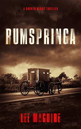 Rumspringa by Lee Maguire