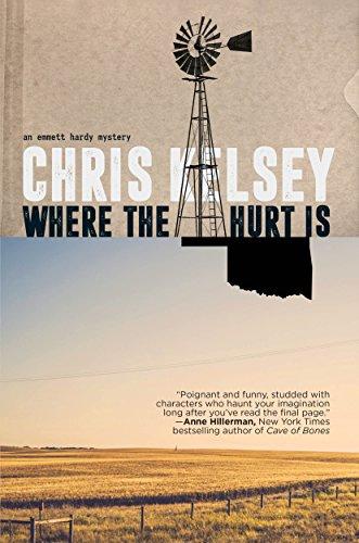 The Emmett Hardy Mystery Series