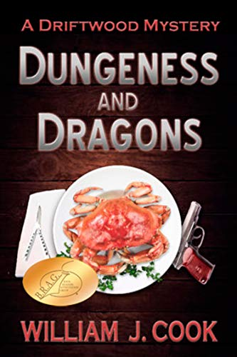 Free: Dungeness and Dragons: A Driftwood Mystery