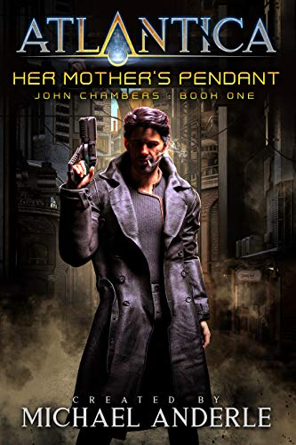 Free: Her Mother's Pendant